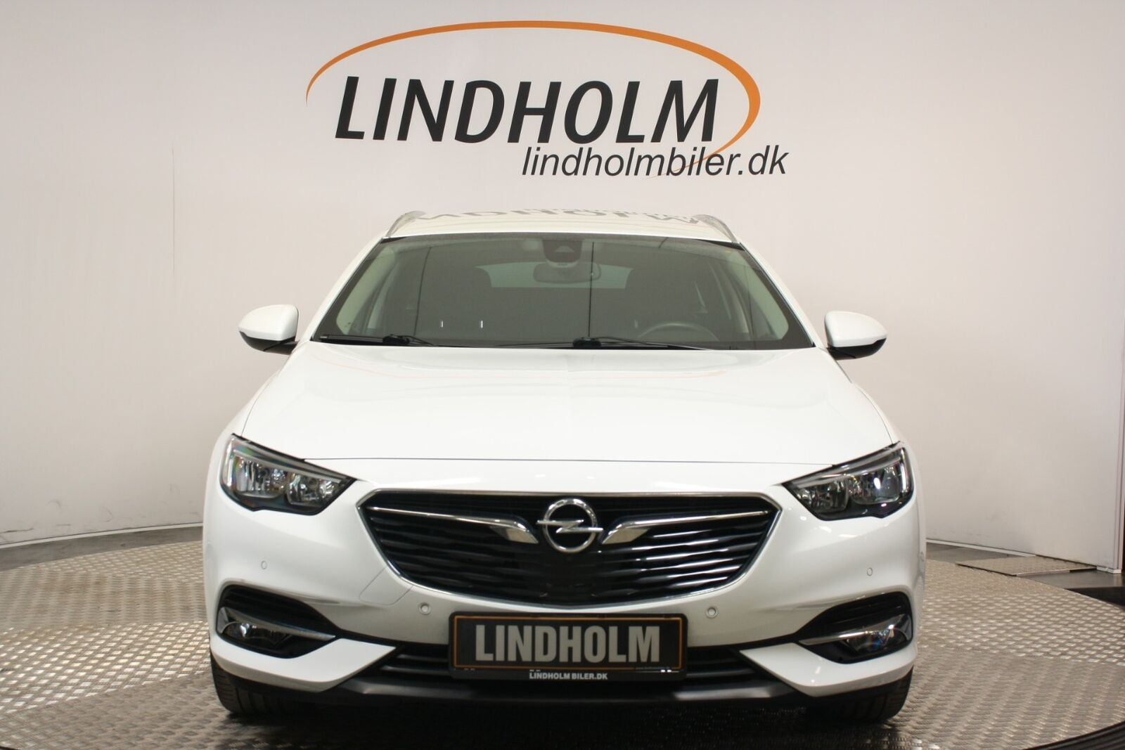 Opel Insignia T 165 Dynamic Sports Tourer
