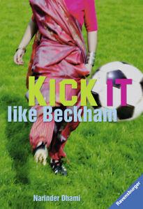 Kick-it-like-Beckham-Ravensburger-Taschenbuecher-Narinder-Dhami