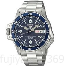 NEW SEIKO 5 SPORTS SKZ209JC Mechanical Automatic Watch for MEN Made in JAPAN F/S