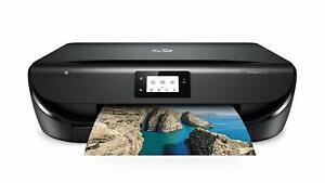 HP-ENVY-5030-Multifunktionsdrucker-Scanner-Kopierer-WLAN-Airprint-4800x1200dpi