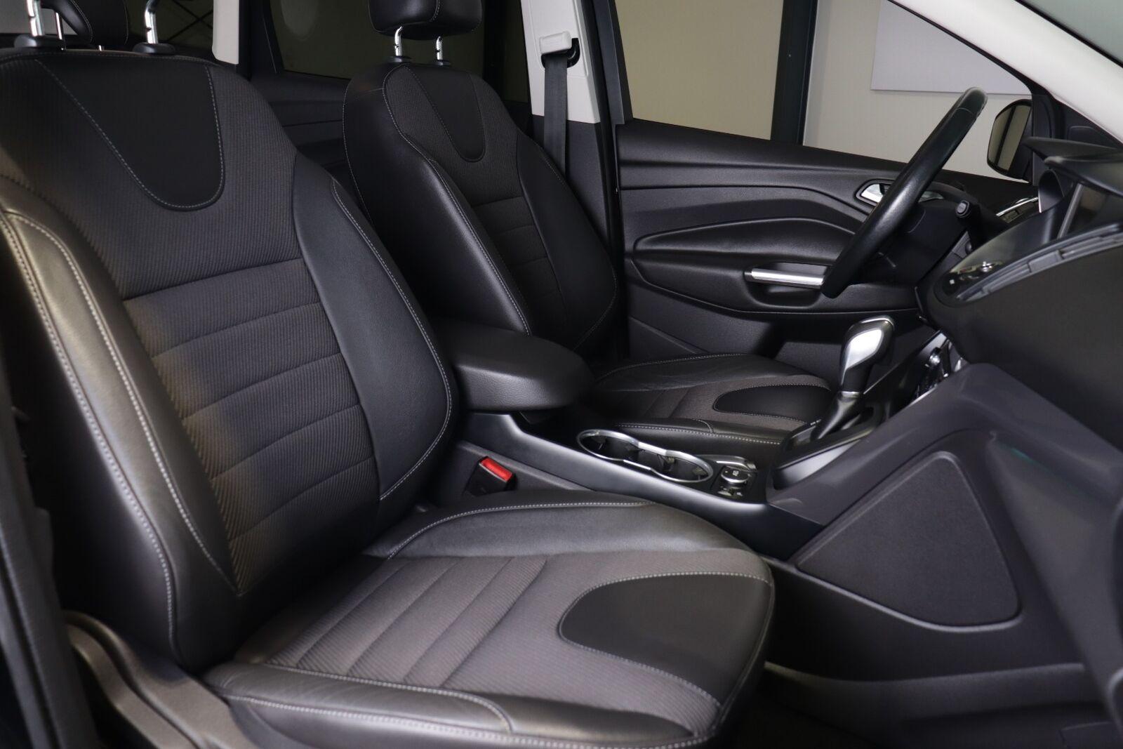 Ford Kuga TDCi 150 Titanium aut. AWD