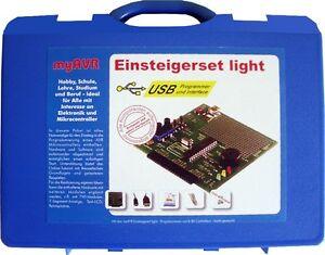 myAVR-Einsteigerset-light