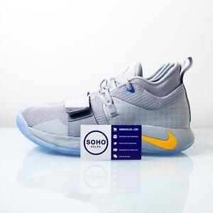 197e7eaae5c Nike PG 2.5 PlayStation Paul George BQ8388 001 Size 8-13 - SHIPS NOW ...