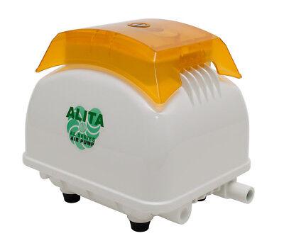 Fuji Mac 80r2 septic air pump aerator Hiblow hp80 compatable 2 year warranty