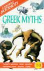 Greek Myths by G. Walker (Paperback, 1995)