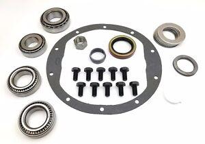 8-5-034-Chevrolet-GM-10-Bolt-Master-Bearing-Installation-Kit-Rear-1972-1998