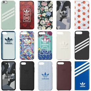 the latest db628 c4387 Details about adidas ORIGINALS MOBILE PHONE CASES BOOKLET APPLE IPHONE 6 6S  7 8 PLUS + NEW