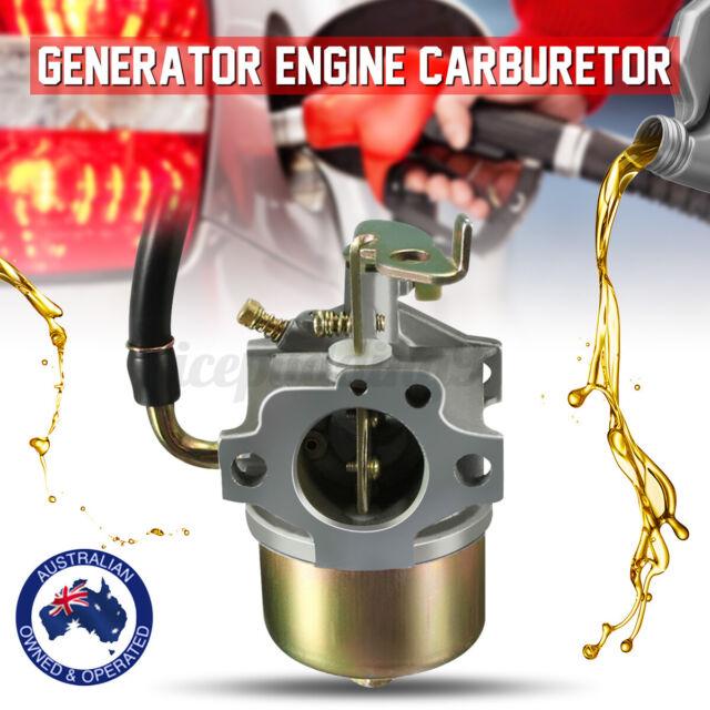 🔥 Generator Engine Carburetor Carb Carby For Subaru Robin Wisconsin EY15 EY20