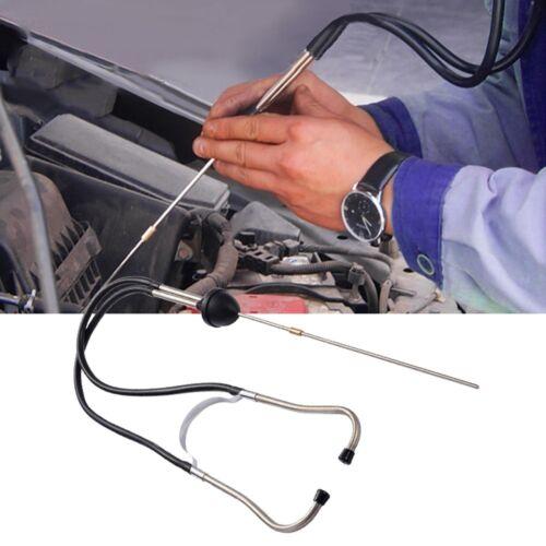 Mechanics Stethoscope Cylinders Car Engine Diagnostic Automotive Hearing Tool