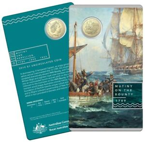 Australia-2019-1-Mutiny-and-the-Rebellion-Mutiny-On-The-Bounty-in-Mint-Card