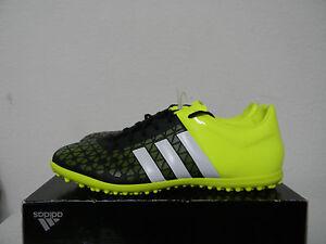 La foto se está cargando Autentico-Nuevo-Adidas-para-hombre-Messi-15-3- baac658efc827
