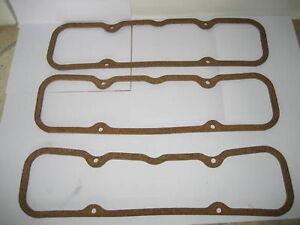 1,1 Liter Motoren Ventildeckeldichtung ohne Zapfen Opel Kadett A B mit 1,0