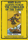Rider-Waite Learning to Read the Symbolism of the Tarot: An Exciting and Informative Instruction DVD for Tarot Enthusiasts at All Levels by Steve Murray (DVD, 2005)