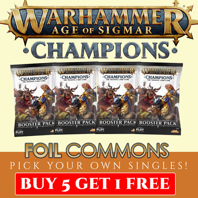 Buy one get one free champs