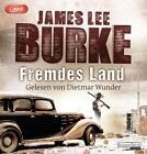 Fremdes Land von James Lee Burke (2016)