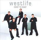 Coast to Coast by Westlife (CD, Jun-2003, BMG International)