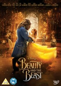 Bellezza-E-The-Beast-Nuovo-DVD-Region-2