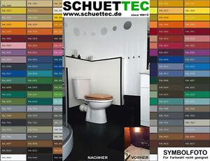 Fliesenlack K Fliesenfarbe EURLit Komponenten - Fliesen farbe online kaufen