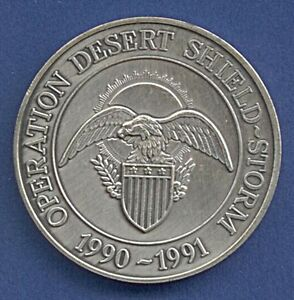 Medaille-US-Army-16th-Engineer-Battalion-Catamount-Desert-Storm-40-mm-A13-18