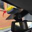 miniatura 6 - Clip per Telepass 2019 Sistema di Fissaggio Removibile, 3 x 3 cm, 2 Pezzi