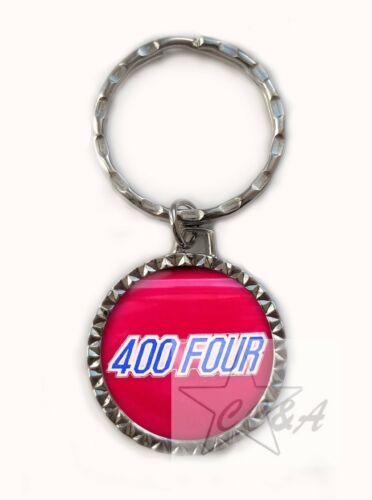 HONDA CB 400 FOUR Schlüsselring aus Metall