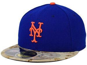 Official MLB 2015 New York Mets Memorial Day Stars Stripes New Era ... fcfcbcbd1af