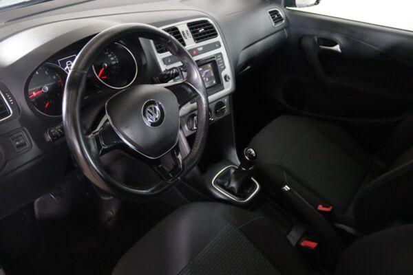 VW Polo 1,0 TSi 95 BlueMotion - billede 4