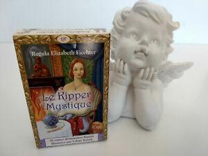Jeu-de-cartes-divinatoires-oracle-Le-Kipper-mystique-neuf-en-Francais