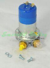 Morris Minor 1000 New Fuel Pump Electronic Dual Polarity