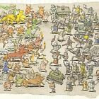 Instant Gratification 0819531012556 by Dance Gavin Dance CD