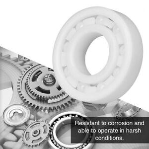White-Color-Full-Ceramic-ZrO2-Miniature-Ball-Bearing-609-6801-6805-606-6901-6900