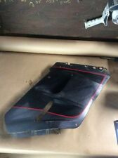 86-87 KAWASAKI NINJA ZX 1000  RIGHT HAND FAIRING COWL OEM 55028-1096  55028-1098