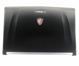 New LCD Rear Cover Back Case For MSI GE72 2QF//GE72 6QF MS-1794 Apache Pro