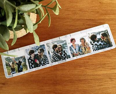 """11x2.5"""" In Legno Personalizzato Foto Di Famiglia Blocco Migliore Amico Baby Regalo- Supplemento L'Energia Vitale E Il Nutrimento Yin"""