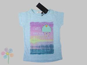 """Jungen Baby T-shirt """"sunny Days"""" Von Emoi Größe 98"""