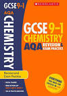 Chemistry Revision and Exam Practice Book for AQA by Darren Grover, Mike Wooster (Paperback, 2017)