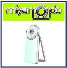 Dooraa Selfie Beauty WiFi Camera (Similar to Casio TR70) Green