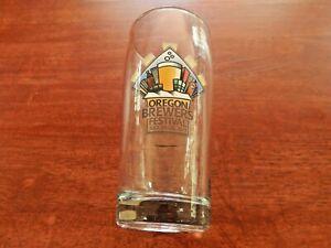 Oregon-Brewers-Festival-2013-Beer-Taster-Glass-Tumbler-12oz