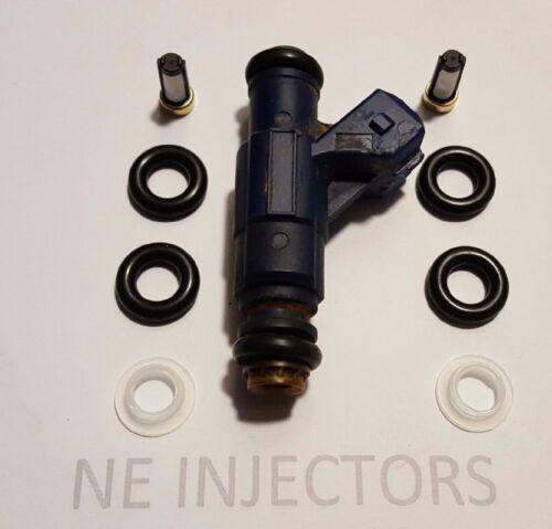 Fuel Injector Rebuild Kit ORing Filt Pintle Polaris 800 700 Ranger Sportsman RZR
