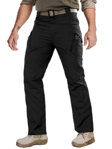 IX9 Men/'s Cargo Workout Expedition Pants Trousers Military Outdoor UTP Pants Man