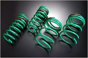 """Tein S Tech Lowering Springs For 2008-2015 Scion xB Drop 1.7/""""//2.2/"""""""