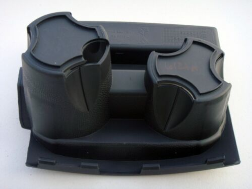 JEEP GRAND CHEROKEE COMMANDER 2005-2007 CENTER CONSOLE CUP HOLDER CUPHOLDER