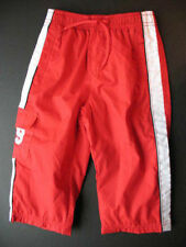 NWT Gymboree All Star Champ Athletic Pants Boy's Size 18-24M