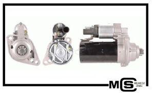 BRAND NEW OE SPEC SEAT IBIZA TOLEDO 1.2 1.4 1.6 TSI LPG  PETROL STARTER MOTOR