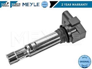 Para-VW-Polo-1-2-AZQ-BME-2001-2007-Meyle-Alemania-Tipo-Lapiz-paquete-de-bobina-de-encendido