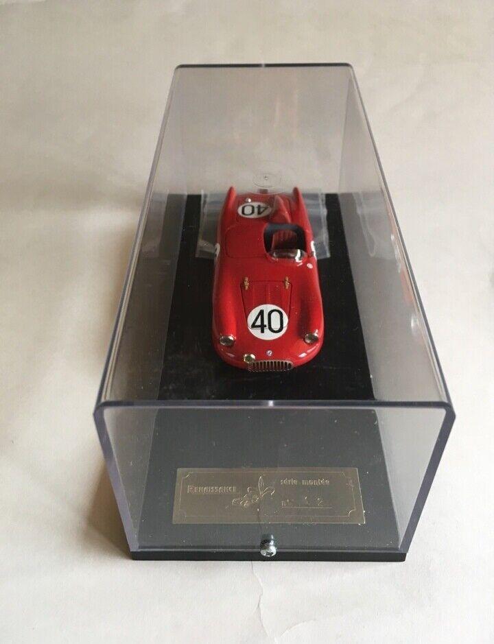 Osca MT4 1500 Le Mans 1955  40 1 43 Renaissance