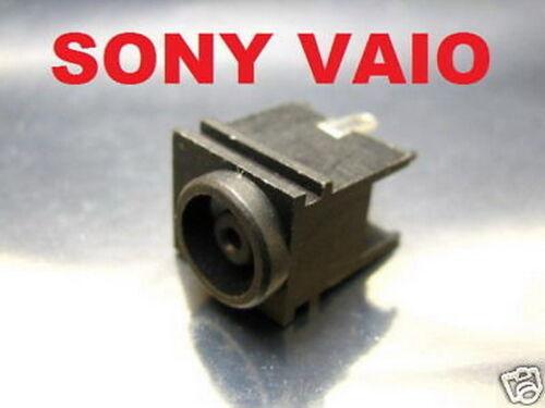 DC Power Jack Sony Vaio V505 Z505 FS SRX SR VX VGN N NV