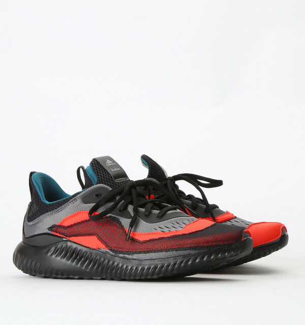 Men's Brand New Adidas Alphabounce (Kolor) Athletic Fashion Sneakers [AC7019]