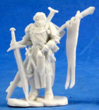 1 x ALAIN CAVALIER ICONIC - BONES REAPER figurine miniature jdr rpg d&d 89025