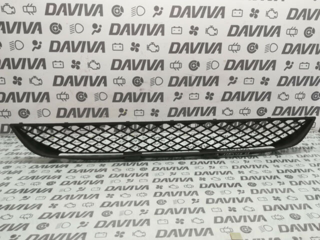 2007 MB Mercedes Benz Sprinter W906 Front Bumper Lower Grill Grille A9068850053